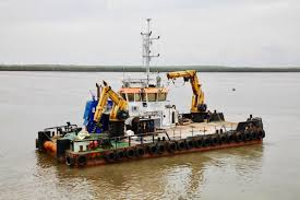 bureau veritas darwin 26 5m multi purpose utility vessel commercial vessel boats