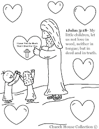 coloring page of jesus ascension jesus ascension coloring page miracles of ascension christian and