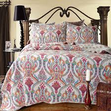 Summer Coverlet King 235 Best Cotton Quilting Patchwork Quilts U0026bedspread Images On