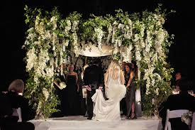 wedding chuppah chuppah ideas smashing the glass wedding