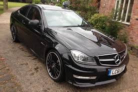 used mercedes coupe used mercedes c class amg coupe 2011 present usedcars