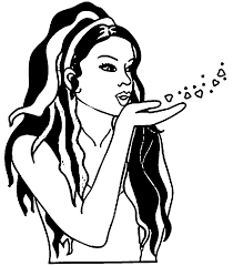 african coloring pages wecoloringpage