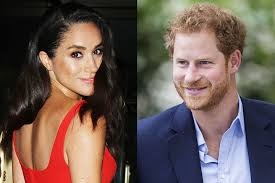 Prince Harry by Prince Harry Confirms His Relationship With Meghan Markle Says He
