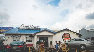 Phillips Seafood House Home Ocean by Rehoboth Beach Crab House The Crab House