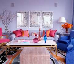 funky decorated interior rooms advice for your home decoration