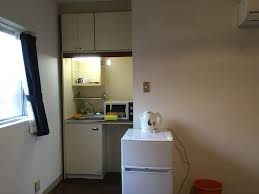 best price on hst2 1 room apartment near shinsaibashi in osaka
