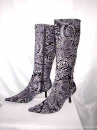 womens black dress boots size 11 womens boots velour dress boots size 11 m boots womens 90 s grey