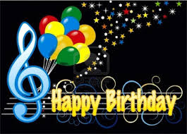 email birthday cards free with music best places to spend
