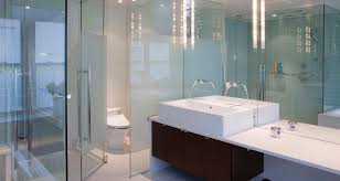 bathroom colors and designs having brown finish varnished wooden