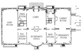 Floor Plan Of Office Building Entrancing 40 Oval Office Floor Plan Design Inspiration Of Oval