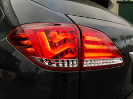 lexus rx 350 for sale nsw review of meteo led taillights for 10 15 rx page 5 clublexus