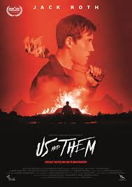 rodney dangerfield halloween mask us and them movie poster 2017 sxsw jpg