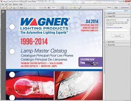 Lighting Catalog Expanded Wagner Lighting Catalog Retail Modern Tire Dealer