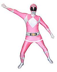 Power Rangers Halloween Costumes Adults Red Ranger Costume Power Rangers Spirithalloween