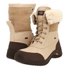 ugg s adirondack ii leather apres ski boots the best s boot styles boot winter and