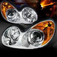 2002 hyundai sonata headlights free ems shipping 2002 2005hyundai sonata headlight with projector lens hid bulb 4300 k 6000 jpg