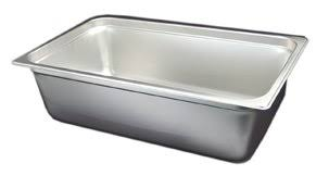 Amazon Com New Buffet Full Size Steam Table Pan Food Pan 6 Inch