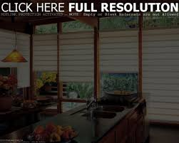 large kitchen window treatment ideas sacks tool box and window on pinterest large window treatment