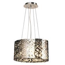 Crystal Chandelier Crystal Bronze Chandeliers Hanging Lights The Home Depot