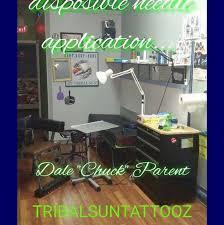 tribal sun tattooz piercing shop cornwall ontario