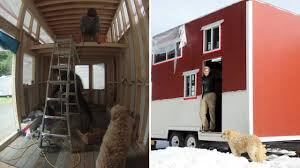 when her house offer fell through she downsized to a tiny home