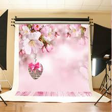 Cheap Backdrops Online Get Cheap Backdrop Hanging Flowers Aliexpress Com