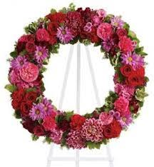 37 best memorial wreaths images on sympathy flowers