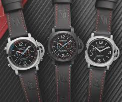 Nautical Themed Watches - panerai luminor limited edition watches for 35th america u0027s cup