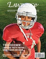 lawrence magazine fall 2010 by sunflower publishing issuu