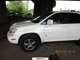 lexus suv rx300 for sale sale lexus rx300 year02 pong2 coach edition white color in phnom