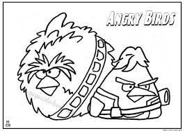 tweety bird coloring pages angry bird coloring pages 02