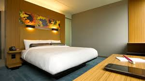 rogers accommodations aloft king guest room aloft rogers