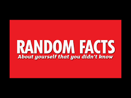 strange facts about thanksgiving random facts about nothing will blow your mind