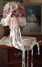 Shabby Chic Wedding Bouquets by 22 Best Shabby Chic Bridal Bouquets Images On Pinterest Bridal