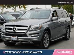 2015 mercedes for sale used 2015 mercedes gl class suv pricing for sale edmunds