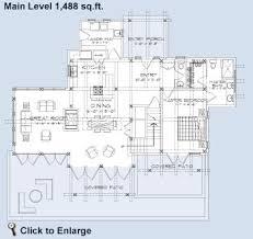 bridgewater timber frame floor plan