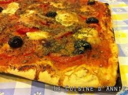 cuisine familiale recette recette pizza napolitaine la cuisine familiale un plat une recette