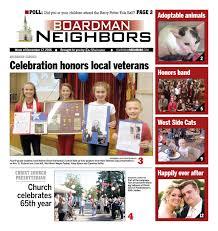 boardman neighbors december 17 2016 by the vindicator issuu