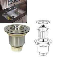 Ebay Kitchen Sinks Stainless Steel by 61 Best Stainless Steel Sink Trap Images On Pinterest Stainless