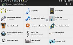 Radio Videos And Mp3s Bollywood Hindi Songs Bhangra Music Bollywood Songs Radio Stations Android Apps On Google Play