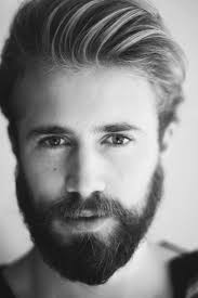 best hairstyle for men with beard the best hairstyles for men with