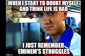 Rapper Memes - 15 motivational memes featuring rappers xxl