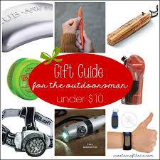gifts for outdoorsmen gift guide for the outdoorsman