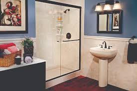 Bath To Shower Conversions Detroit Tub Liners Sandbar Shower Liner