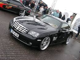 chrysler sports car chrysler crossfire chrysler crossfire pinterest chrysler