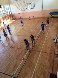 Floor Hockey Pictures by Fridayfocus European Hockey Federation South East Europe