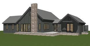 single level floor plans to inspire from yankee barn homes