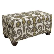 Skyline Storage Bench Best 25 Upholstered Storage Bench Ideas On Pinterest Diy