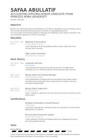 Salon Resume Examples by Customer Services Resume Samples Visualcv Resume Samples Database