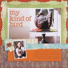 65 best thanksgiving scrapbooking layouts images on